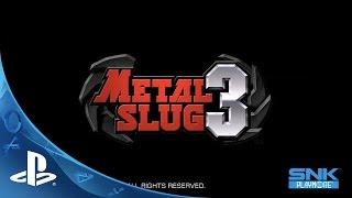 Metal Slug 3 21