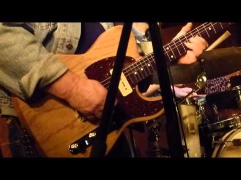 15/18 Richard Studholme & Friends -  Red House @ Bluescafe Apeldoorn NL 18 jan 2013