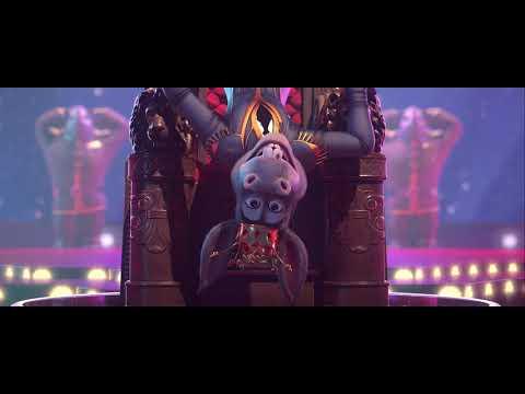 Ο ΒΑΣΙΛΙΑΣ ΓΑΪΔΑΡΟΣ (The Donkey King) - Official Dubbed Trailer
