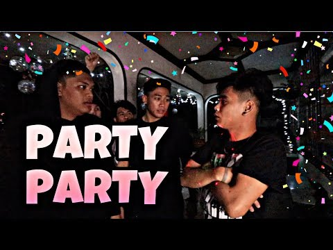 PARTY PARTY!!!