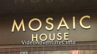 Mosaic House Design Hotel, Prague