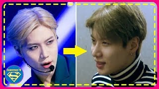 """Hater Calls SHINee Taemin's Face """"Outdated"""", Here's How He Responded"""