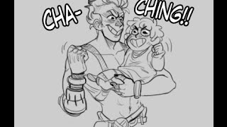 [COMIC DUB] 2 Junkers and a Baby