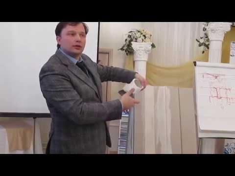 Как правильно заделывать швы на гипсокартоне ч 27