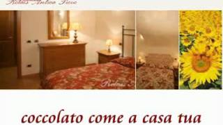 preview picture of video 'ALBERGO RELAIS ANTICA PIEVE LUCIGNANO (AREZZO)'