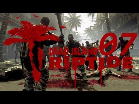 Dead Island Riptide | Koop Modus Online
