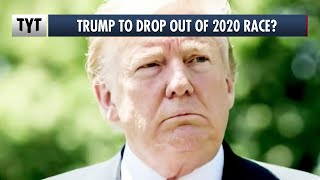 Trump's Poll Numbers SO BAD, Republicans May FORCE Him Out of 2020 Race thumbnail