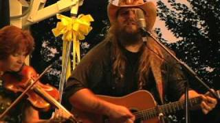 """The Steeldrivers """"Angel of the Night"""" with Chris Stapleton Pigeon Forge, Tn"""
