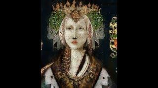 Isabel de Portugal, la madre de Isabel la Católica.