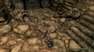 ИСТРЕБЛЯЕМ СКЕЛЕТОВ ៙ The Elder Scrolls V: Skyrim #5