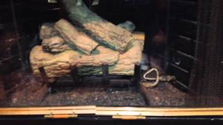 How To Light A Gas Fireplace In Your Home