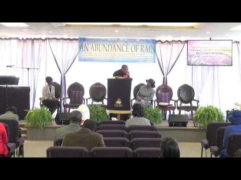 Apostolic Preaching – Balaam's Donkey