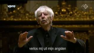 J.S. Bach. - Wenn Ich eimal soll Scheiden - Matthäus Passion (BWV 244)