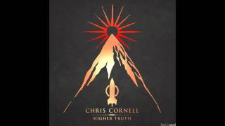 Chris Cornell - Before We Disappear (with lyrics)