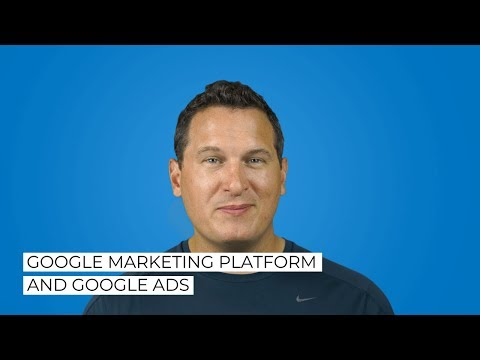 Google Marketing Platform and Google Ads – 3 Major Innovations You Need to Know About