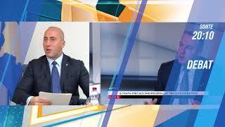 Promo – DEBAT - Ramush Haradinaj, President në ardhje apo jo?!