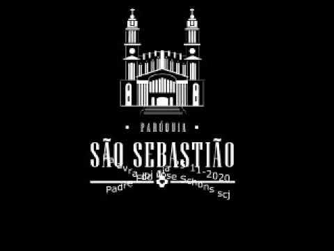 Palavra Do Dia 25-11-2020 Padre Eloi Jose Schons scj