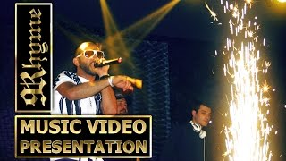 "9Rhyme Music Video Presentation ""Club Senate"""