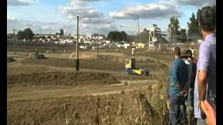 preview picture of video 'course de camion cross 3 saint junien'