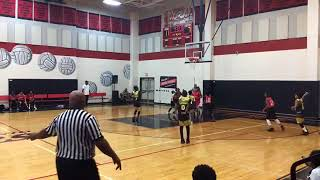 TESA emerges victorious in matchup against D1 Hornets, 33-28 - Get Ready Go Live