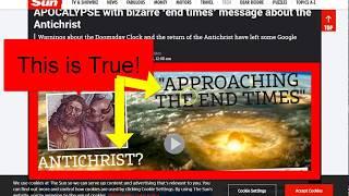 A House Divided! Summoning Nimrod (anti-Christ)! Jesus