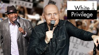 Download Comedians on WHITE PRIVILEGE - All Play List