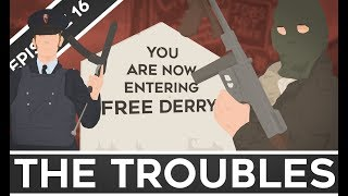 Feature History - The Troubles (1/2)