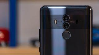 Huawei Mate 10 Pro | Recenzija!