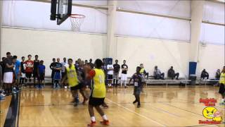 """Intense AAU tryouts """"open run"""" Go hard or Go Home!!"""