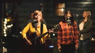 """Video thumbnail of """"Annika Norlin & Jill Johnson - Anna (Live @ Jills veranda, Extra)"""""""
