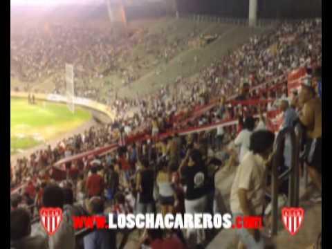 """""""la banda del chacarero"""" Barra: Los Leones del Este • Club: San Martín de Mendoza"""