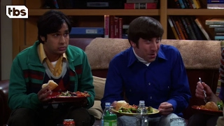 The Big Bang Theory - Feelings