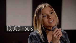 Dan + Shay, Justin Bieber   10,000 Hours (Andie Case Cover)