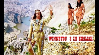 Winnetou part 3   The Last Shot  HD ENGLISH. with Old Shatterhand