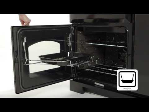 Rangemaster Range Cooker Induction CDL100EI - Various Colours Video 1