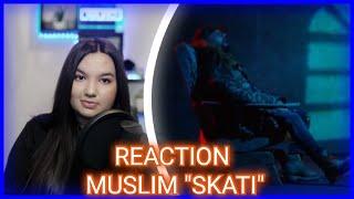 Muslim - SKATI (Official Video) مسلم ـ سكاتي (Reaction) تحميل MP3