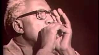 Sonny Terry - I Got My Eyes On You