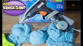 3 MEGA GADŻETY ZE SKLEPU CHIŃSKIEGO DO 15 ZŁ Kinetic Sand !!!? #3