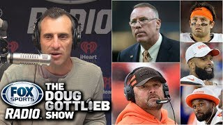Doug Gottlieb - We're Asking the Impossible of the Cleveland Browns