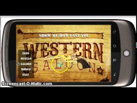 Video of Western Gold Game 3