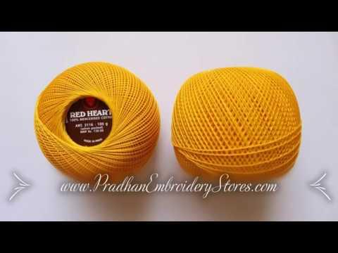 Cotton Thread - Cotton Crochet Thread Latest Price, Manufacturers