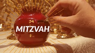 What is a Mitzvah?