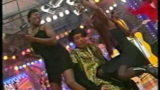 KEM Boys   Kuduro (Big Show SIC)