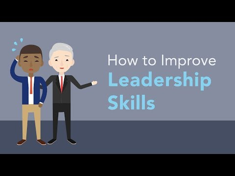 4 Tips to Improve Leadership Skills | Brian Tracy