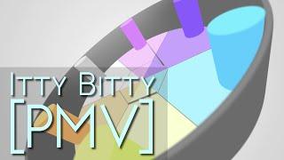 Itty Bitty [PMV]