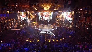 The X Factor UK 2018 Sing-Off Live Shows Round 2 Full Clip S15E18