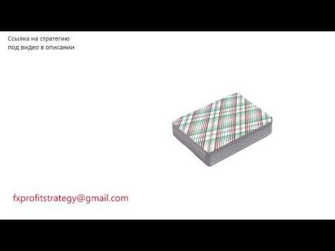 Стратегия на реальном графике для опционов