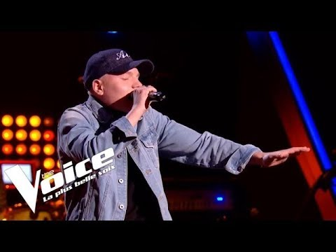 BigFlo & oli | Dommage  |  Albi | The Voice 2019 | Blind Audition