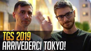 Arrivederci Tokyo Game Show | Impressioni sul TGS 2019!