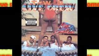 move somethin':2 live crew